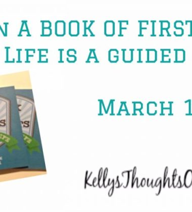 Win a BOOk of Firsts- College Life
