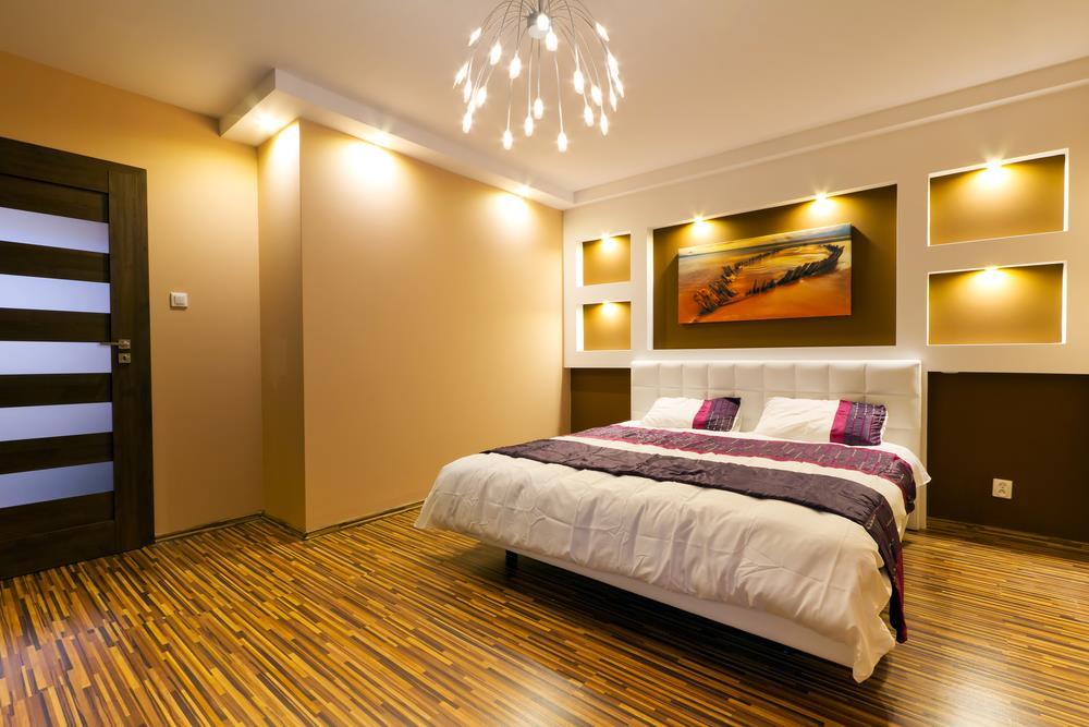 List Of Aesthetic Inclusions Essential For A Pleasing Bedroom