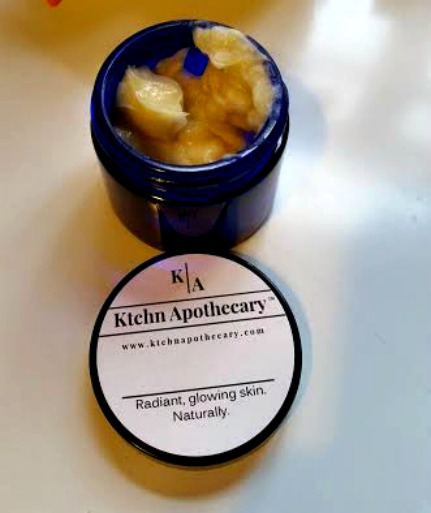 ktchen apothecary