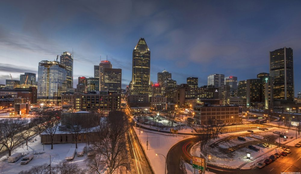 Best Cities to Visit in the Winter