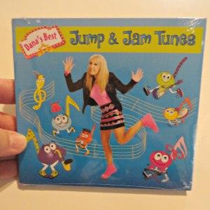 Dana's Music Jump & Jam
