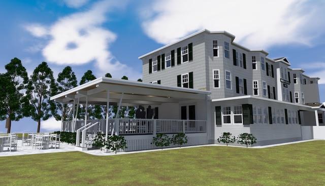 migis hotel group acquires the historic beachfront higgins. Black Bedroom Furniture Sets. Home Design Ideas