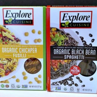 Explore Cuisine Reinventing Pasta! Simply Healthier And Naturally Delicious