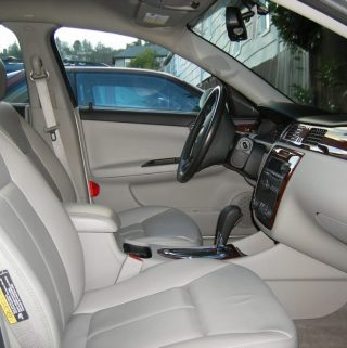 Automotive Detailing: How to Clean Automotive Upholstery