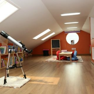 Breathe Life Into Your Attic With These Top Ideas