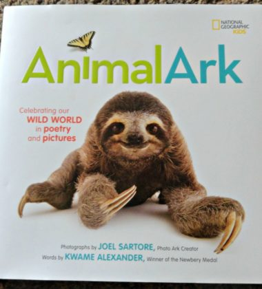 Nat geo kids animal ark
