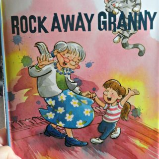 Sing and Dance with Rock Away Granny
