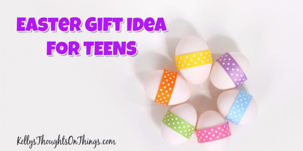 Easter Gift Idea for TEEN