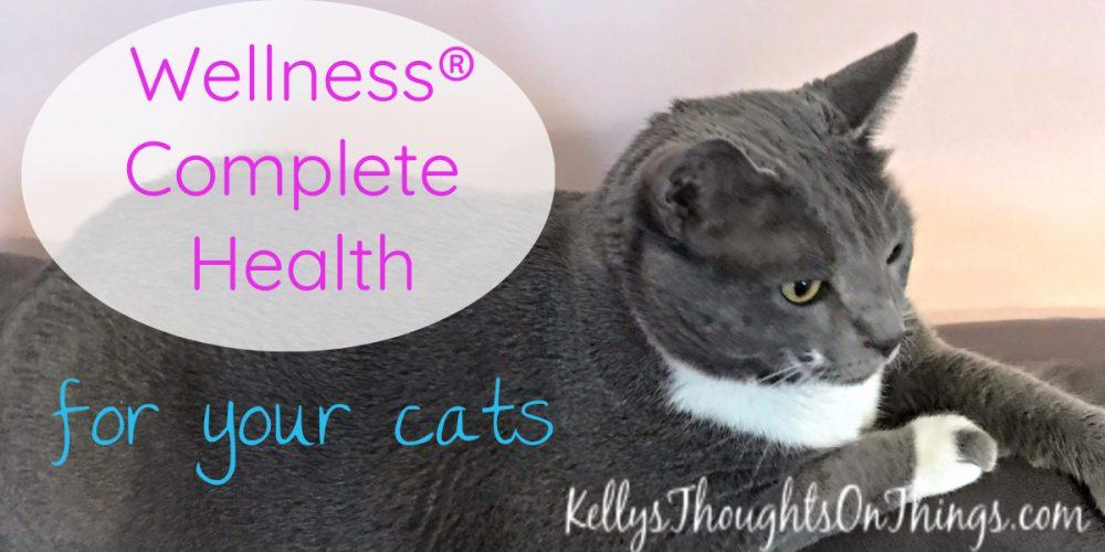 Wellness® Complete Health™