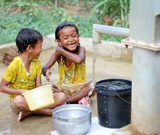 Global 6K for Water -May 6th  Plus Ways We Can Help!