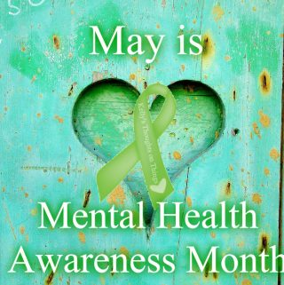 May is mental health