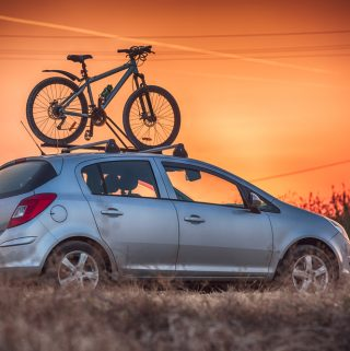 Top 5 Roof Rack Safety Advice