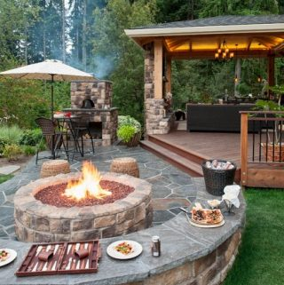 Patio Paradise – 6 Landscaping Tips to Boost the Value of Your Property