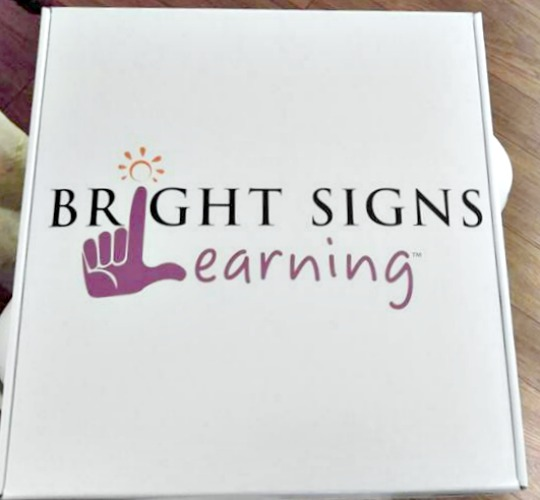 Bright Signs Learning™