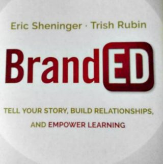 BrandED Is Built Around Three Elements – Image, Promise & Result