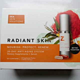 ZSS System is the Complete Approach for Skin Care