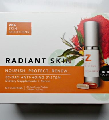 ZSS Radiant Skincare