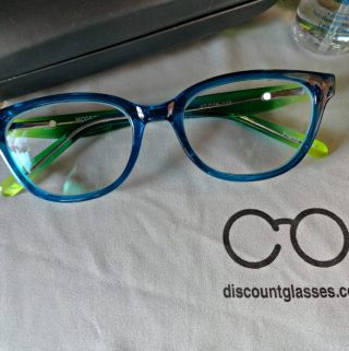Keep the Summer Sun from Your Eyes with DiscountGlasses.com