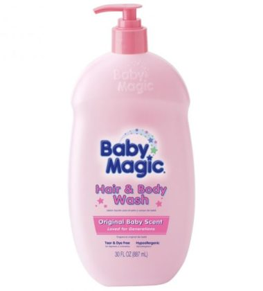 Baby Day Baby Magic