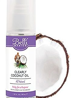 Clearly Coconut Oil The All Purpose Spray for Your Entire Family