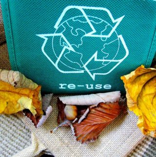 Understanding the three R's: Reduce, Reuse and Recycle