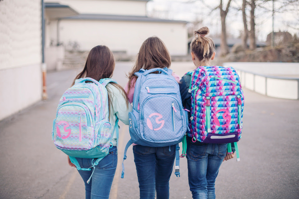 Beckmann USA Beckmann USA is a branch of Beckmann of Norway, Norway's oldest and largest brand of schoolbags that prides itself on safety, style, and quality.