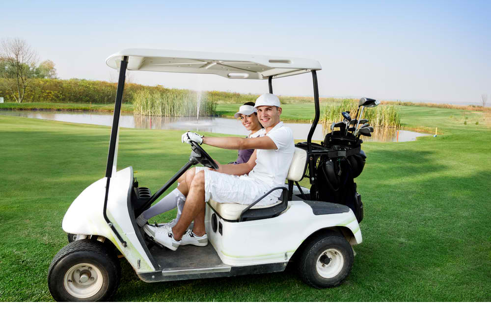 Best Golf Cart Features Recommended for Families