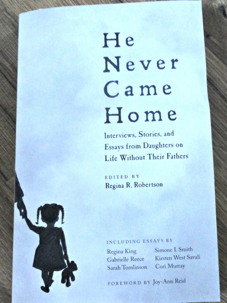 He Never Came Home
