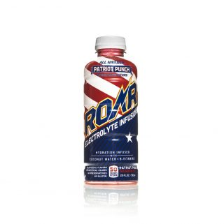 Quench Your Thirst with a New Breed of Electrolyte Infused Hydration