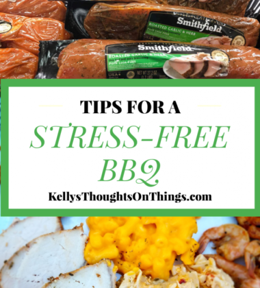 TIps For a Stress-Free BBQ