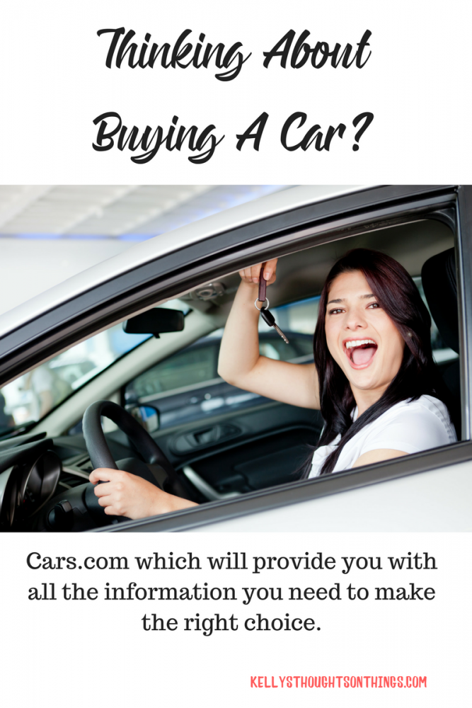 Cars.com which will provide you with all the information you need to make the right choice.
