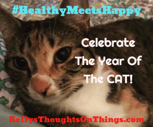 Celebrate the Year of the cat
