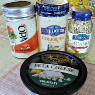 Litehouse Recipes Make Your BBQ's And Get Togethers The Best Yet