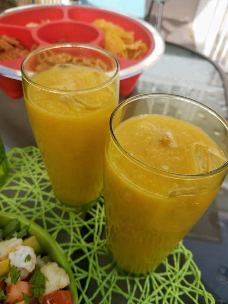 Agua Fresca De Aguacate- For Our #AvoParty Hass Avocados