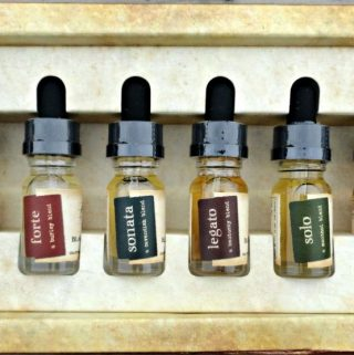 Black Note Because Not All E Liquids Are Created Equal