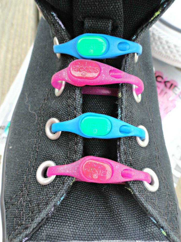 no tying shoes