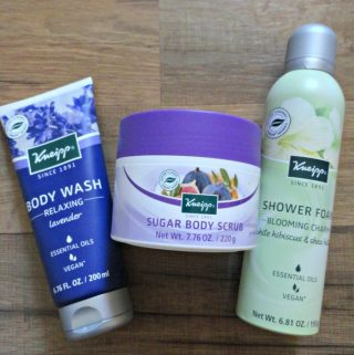 Be Ready for National Relaxation Day with Kneipp