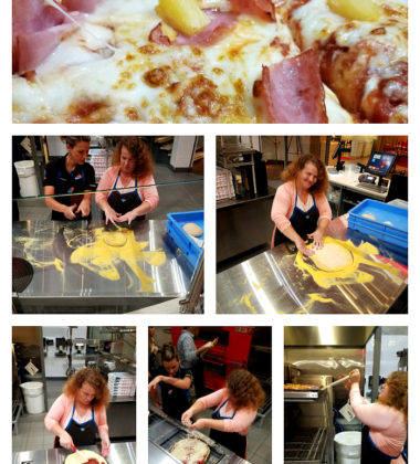 My Amazing Domino's Digital Insiders Day @dominos #DPZDigitalInsiders #ad