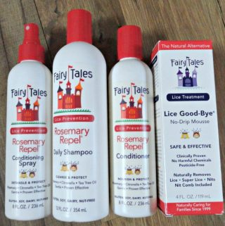 Back to School and Lice Breakouts
