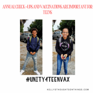 Annual Check-Ups and Vaccinations For Teens