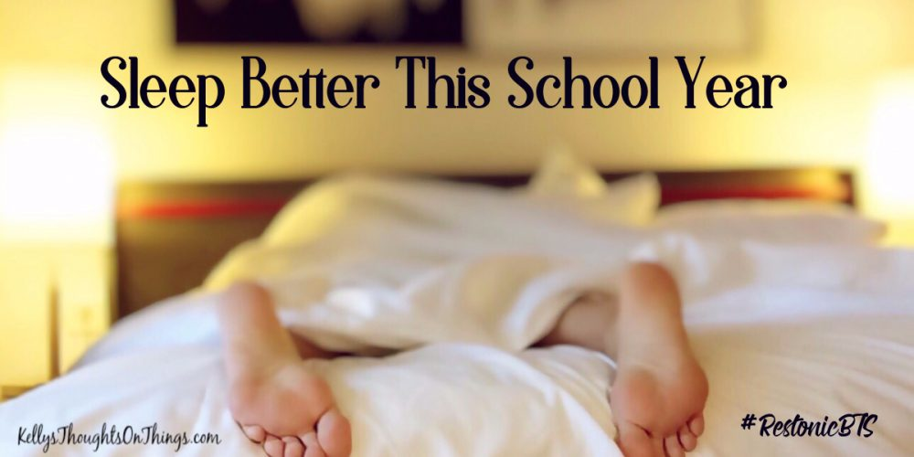 How Can You Get Kids To Sleep Better This School Year