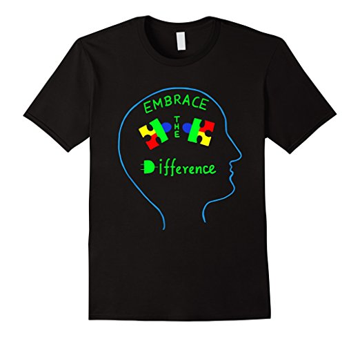 autism shirt any occasion
