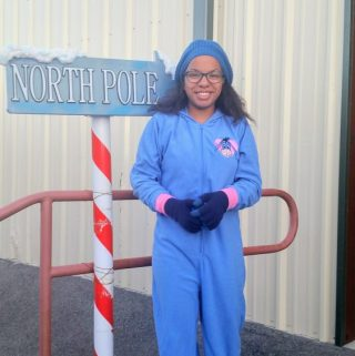 Hop On THE POLAREXPRESS™ Train Ride in Nevada
