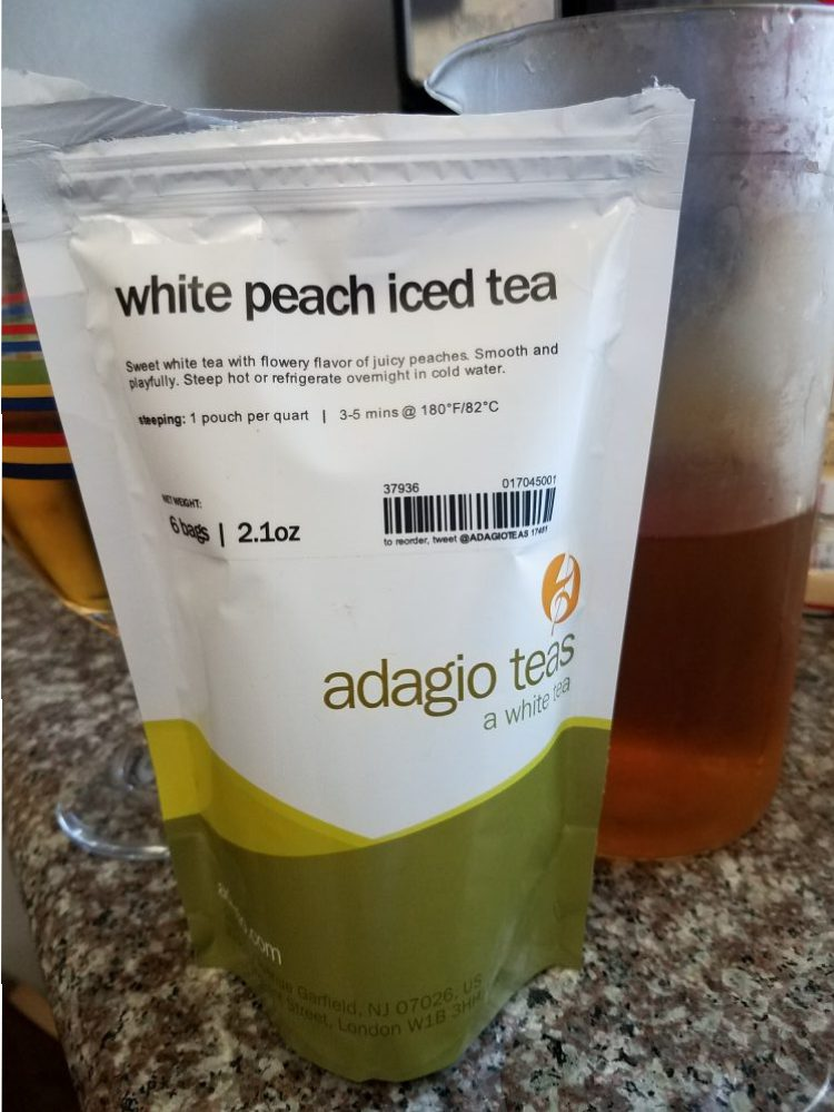 AdagioTeasThey offer a wide range of gourmetteaproducts that you may find most delightful!