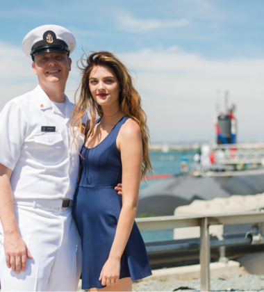 3 Ways To Make Your Husband's Military Homecoming Party Special