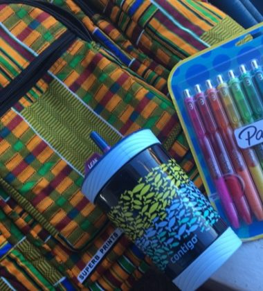 Stock Up On These Backpack Essentials- pens, pencils, sharpies, and more