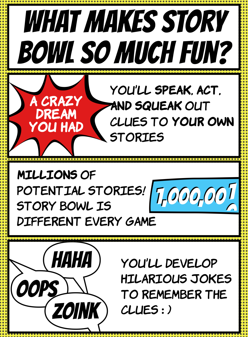 story bowl game