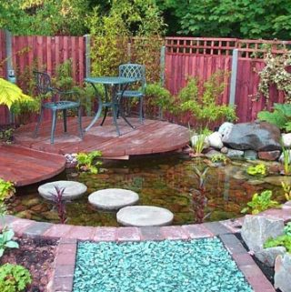 Brighten Your Outdoor With These Attractive Garden Ideas