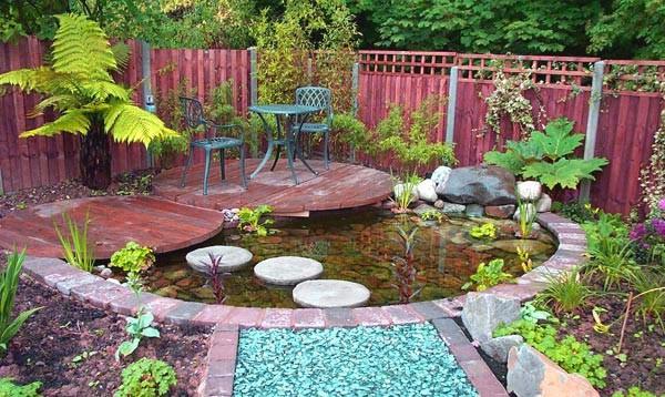 Brighten Your Outdoor With These Attractive Garden Ideas