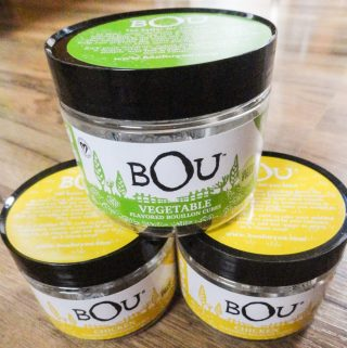 Are You Looking For a Bouillon Cube That's Better?